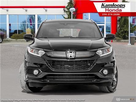 2020 Honda HR-V Sport (Stk: N14823) in Kamloops - Image 2 of 23