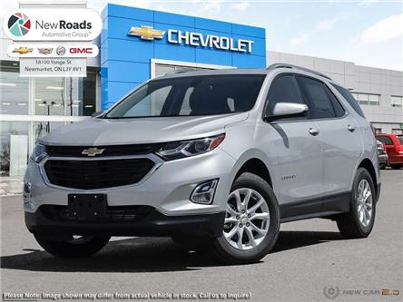 2020 Chevrolet Equinox LT (Stk: 6164963) in Newmarket - Image 1 of 23
