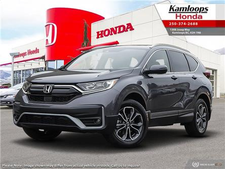 2020 Honda CR-V EX-L (Stk: N14826) in Kamloops - Image 1 of 23