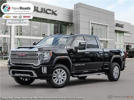 2020 GMC Sierra 2500HD Denali (Stk: F165425) in Newmarket - Image 1 of 23