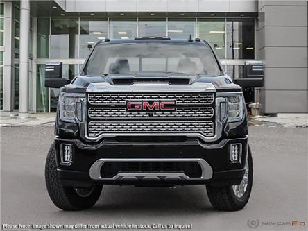 2020 GMC Sierra 2500HD Denali (Stk: F165425) in Newmarket - Image 2 of 23