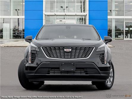 2019 Cadillac XT4  (Stk: F168621) in Newmarket - Image 2 of 23