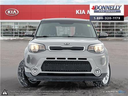 2016 Kia Soul  (Stk: KU2326) in Kanata - Image 2 of 27