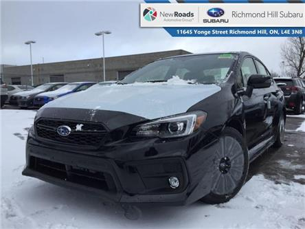 2020 Subaru WRX Sport CVT (Stk: 34256) in RICHMOND HILL - Image 1 of 21