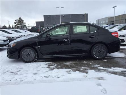 2020 Subaru WRX Sport CVT (Stk: 34256) in RICHMOND HILL - Image 2 of 21