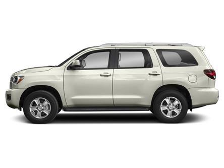 2020 Toyota Sequoia Platinum (Stk: 207920) in Scarborough - Image 2 of 9