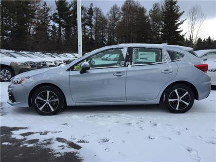 2020 Subaru Impreza 5-dr Touring w/Eyesight (Stk: 34284) in RICHMOND HILL - Image 2 of 21