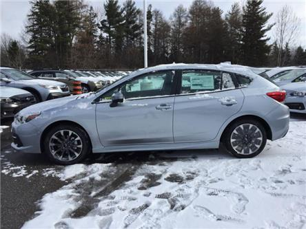 2020 Subaru Impreza 5-dr Sport w/Eyesight (Stk: 34283) in RICHMOND HILL - Image 2 of 21