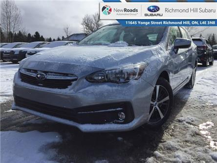 2020 Subaru Impreza 5-dr Touring w/Eyesight (Stk: 34282) in RICHMOND HILL - Image 1 of 22