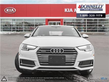 2019 Audi A4 45 Komfort (Stk: KUR2300) in Kanata - Image 2 of 27