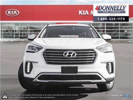 2019 Hyundai Santa Fe XL  (Stk: KUR2296) in Kanata - Image 2 of 27