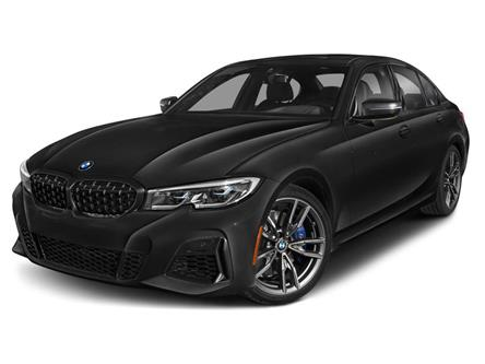 2020 BMW M340 i xDrive (Stk: 302786) in Toronto - Image 1 of 9