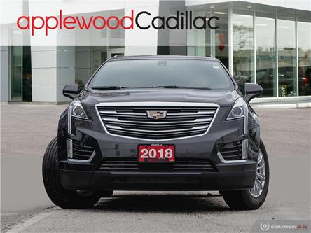 2018 Cadillac XT5 Base (Stk: 109096P) in Mississauga - Image 2 of 27