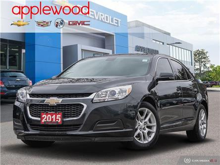 2015 Chevrolet Malibu 1LT (Stk: 188130TU) in Mississauga - Image 1 of 27
