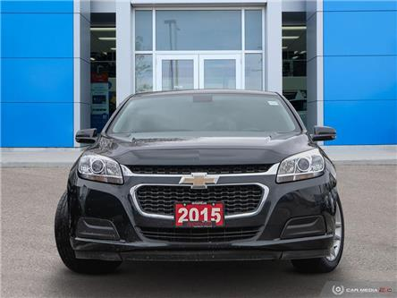 2015 Chevrolet Malibu 1LT (Stk: 188130TU) in Mississauga - Image 2 of 27