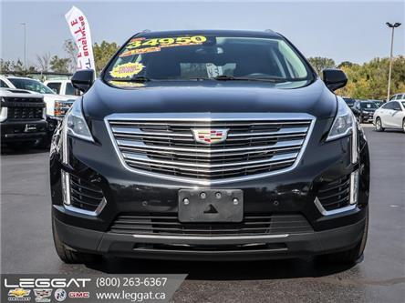 2018 Cadillac XT5 Premium Luxury (Stk: 99667A) in Burlington - Image 2 of 30