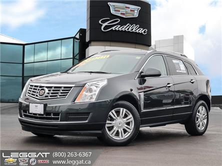 2016 Cadillac SRX Luxury Collection (Stk: 5928I) in Burlington - Image 1 of 30