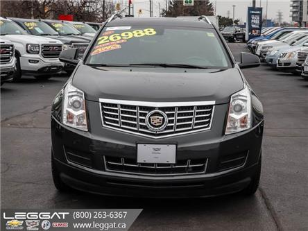 2016 Cadillac SRX Luxury Collection (Stk: 5928I) in Burlington - Image 2 of 30