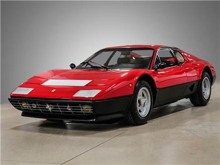 1980 Ferrari 512 BB  (Stk: C549) in Vaughan - Image 1 of 28