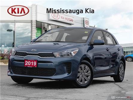 2019 Kia Rio LX+ (Stk: 7121P) in Mississauga - Image 1 of 26