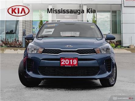 2019 Kia Rio LX+ (Stk: 7121P) in Mississauga - Image 2 of 26
