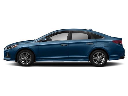2019 Hyundai Sonata  (Stk: 811248) in Milton - Image 2 of 9