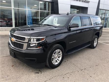 2019 Chevrolet Suburban LS (Stk: UT08071) in Cobourg - Image 2 of 25
