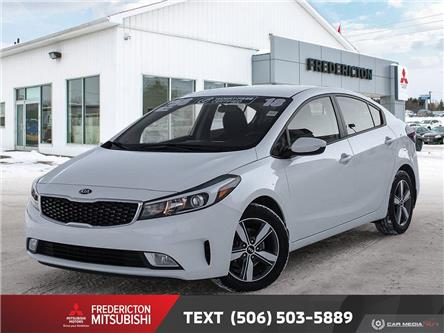 2018 Kia Forte LX (Stk: 200093A) in Fredericton - Image 1 of 23