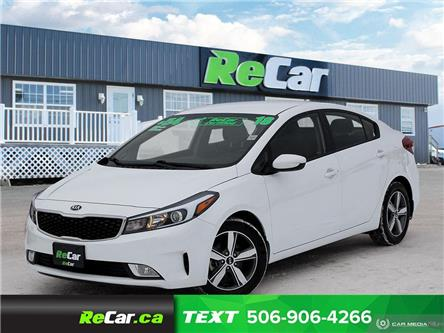 2018 Kia Forte LX (Stk: 200091A) in Fredericton - Image 1 of 22