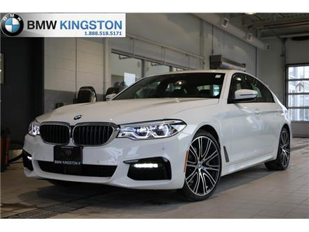 2020 BMW 540i xDrive (Stk: 20060) in Kingston - Image 1 of 14