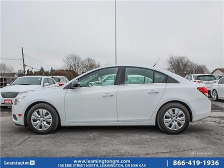 2012 Chevrolet Cruze LS (Stk: 19-803A) in Leamington - Image 2 of 29