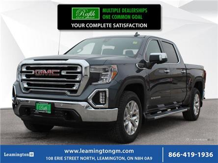 2020 GMC Sierra 1500 SLT (Stk: 20-143) in Leamington - Image 1 of 30