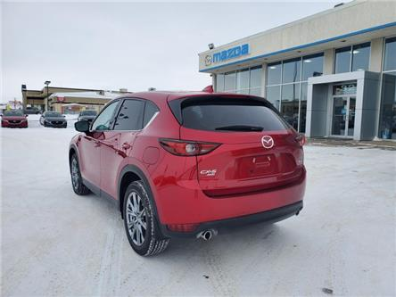 2019 Mazda CX-5 Signature Auto AWD (Stk: P1582) in Saskatoon - Image 2 of 27