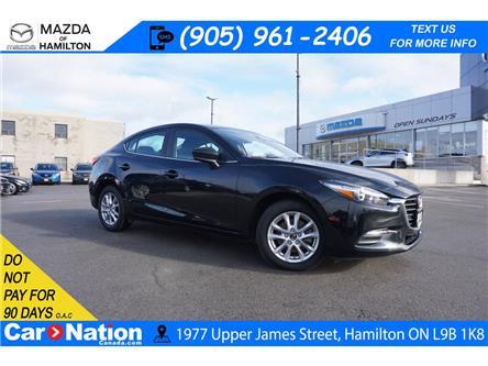 2018 Mazda Mazda3  (Stk: HN2325B) in Hamilton - Image 1 of 35