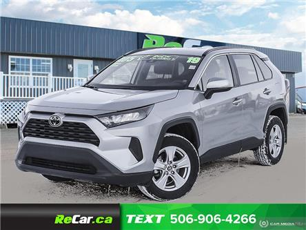 2019 Toyota RAV4 LE (Stk: 200078A) in Saint John - Image 1 of 23