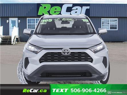 2019 Toyota RAV4 LE (Stk: 200078A) in Saint John - Image 2 of 23