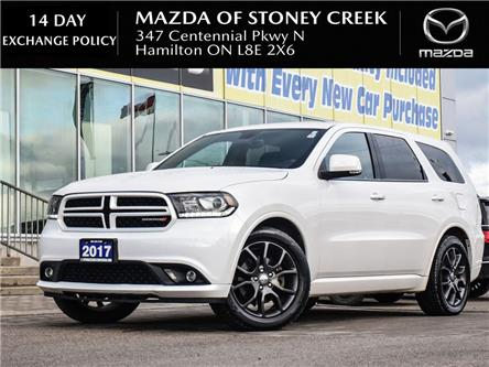 2017 Dodge Durango R/T (Stk: SR1387A) in Hamilton - Image 1 of 22