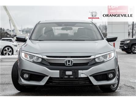 2018 Honda Civic EX-T (Stk: F20016A) in Orangeville - Image 2 of 20
