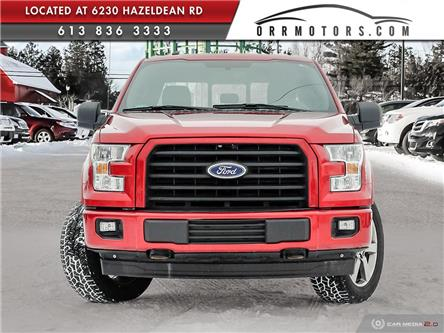 2017 Ford F-150 XLT (Stk: 5820T) in Stittsville - Image 2 of 27