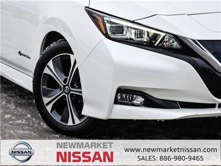 2018 Nissan LEAF SL (Stk: 18L015) in Newmarket - Image 2 of 28