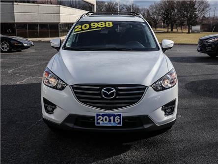2016 Mazda CX-5 GS (Stk: 2096LT) in Burlington - Image 2 of 28
