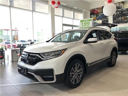 2020 Honda CR-V Touring (Stk: I200141) in Mississauga - Image 1 of 5