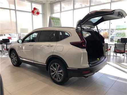 2020 Honda CR-V Touring (Stk: I200141) in Mississauga - Image 2 of 5