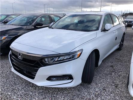 2020 Honda Accord Sport 2.0T (Stk: I200479) in Mississauga - Image 1 of 5