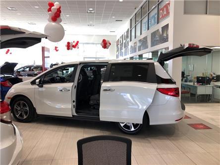 2020 Honda Odyssey EX-L Navi (Stk: I200429) in Mississauga - Image 2 of 5