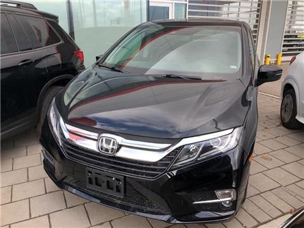 2019 Honda Odyssey EX-L (Stk: I190095) in Mississauga - Image 1 of 5