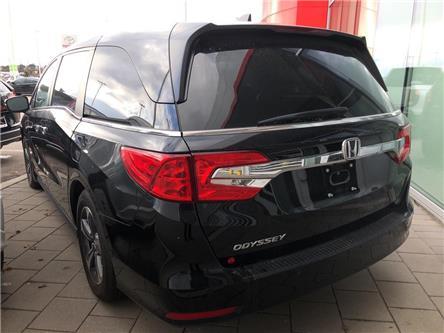 2019 Honda Odyssey EX-L (Stk: I190095) in Mississauga - Image 2 of 5