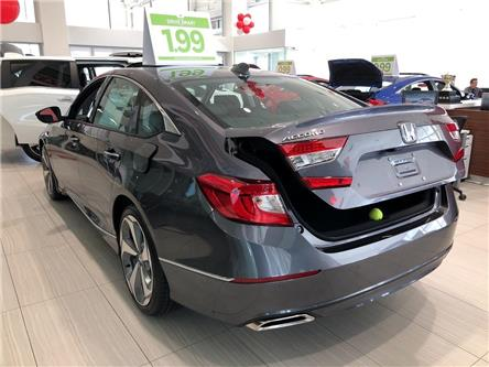 2020 Honda Accord Touring 1.5T (Stk: I200101) in Mississauga - Image 2 of 5