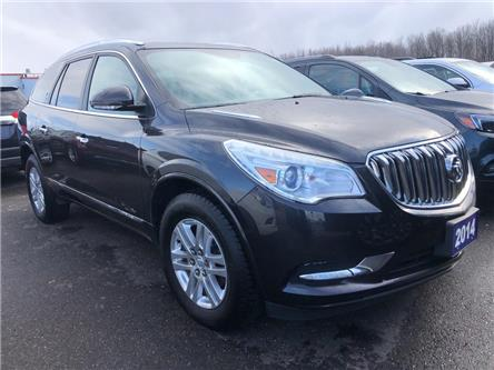 2014 Buick Enclave Convenience (Stk: 19B260A) in Tillsonburg - Image 1 of 26