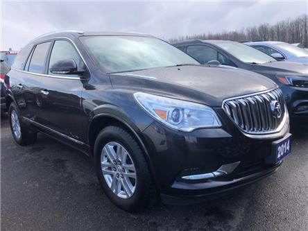 2014 Buick Enclave Convenience (Stk: 19B260A) in Tillsonburg - Image 2 of 26